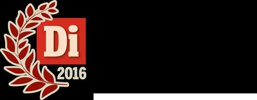 Gasell vinnare 2016